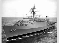 USS VANCOUVER LPD2 Crew Photos