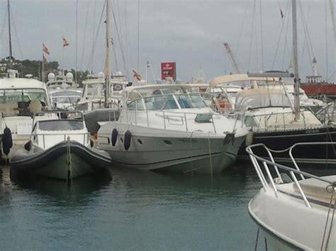 Yats Boats by Jarding Yats In Deportivo Marina Botafoch Power