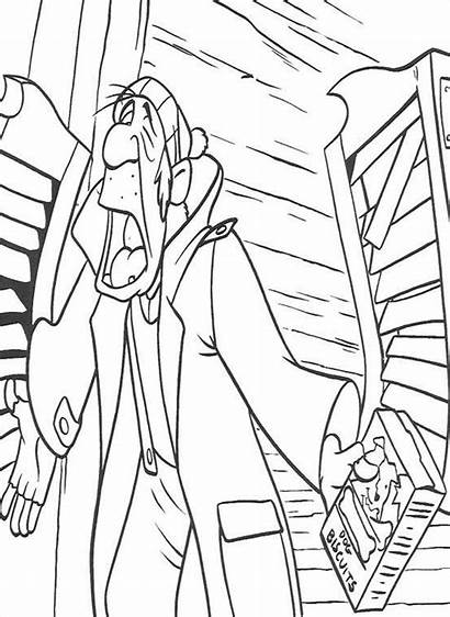 Oliver Company Coloring Pages Coloringpages1001