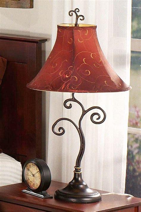 Kenroy Home Richardson Table Lamp - Bronze Floor Lamp