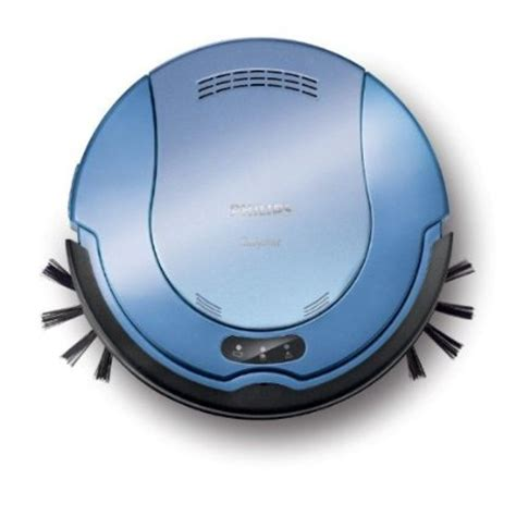 Floor Cleaning Robot India by Philips Fc 8800 Robotic Floor Cleaner Black For Rs 11 196