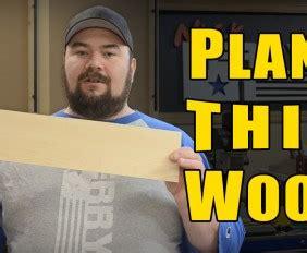 thumbnail planer sled