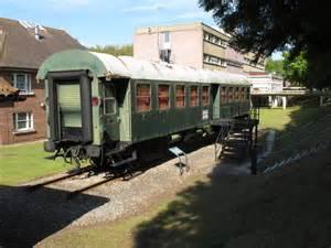 ambulance train coach army medical  david hawgood