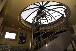 Observatory Lake Home - Modern - Home Office - charlotte