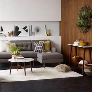 reeve mid century coffee table marble mid century With mid century modern coffee table decor
