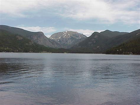 us bureau of reclamation us bureau of reclamation grand lake water clarity
