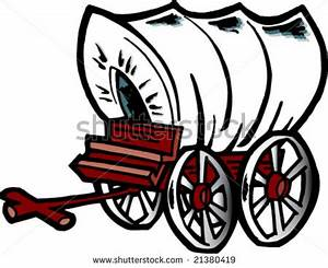 Western Chuck Wagon Clipart - Clipart Suggest