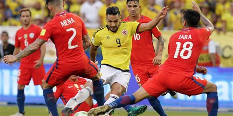 I dont have a peru vs colombia sport tv4 hd stream. Colombia vs Chile Preview, Tips and Odds - Sportingpedia ...