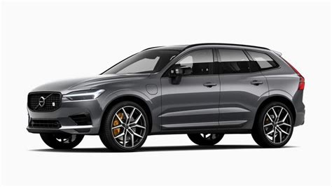 volvo xc polestar  pricing  spec confirmed