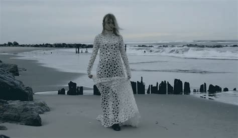 """Watch Myrkur Play """"Leaves of Yggdrasil"""" Unplugged from Her ..."""