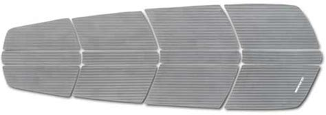 Sup Deck Pad Australia by Dakine Sup Deck Traction Pad Grey For Sale At Surfboards