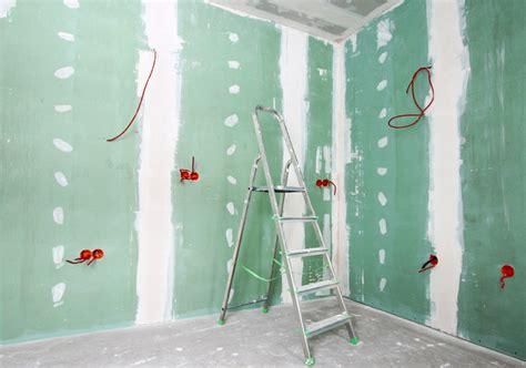 preise für gipskartonplatten trockenbauwand preis kosten f 252 r den trockenbau