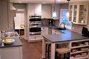 25, Fascinating, Kitchen, Layout, Ideas, 2019, A, Guide, For, Kitchen, Designs