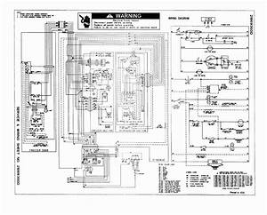 Appliance Wiring Diagram