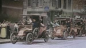 Taxi De La Marne : 1905 renault 8cv landaulet 39 taxi de la marne 39 type ag 1 in apocalypse la 1 re ~ Medecine-chirurgie-esthetiques.com Avis de Voitures