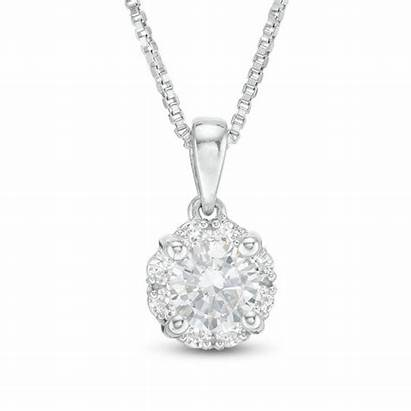 Diamond Gold Canadian Pendant 14k Certified I2