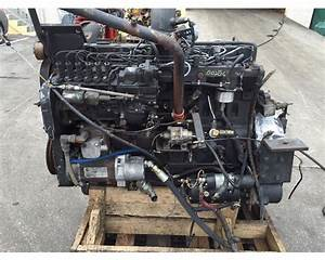 1998 Cummins 8 3l Engine For Sale  55 001 Miles