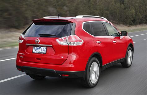 nissan trail 2014 nissan x trail the guide photos 1 of 10