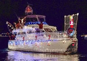 Newport Local News Guide To The Christmas Boat Parade