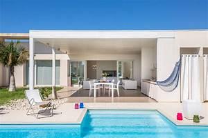 Villa Con Piscina - Marina Di Ragusa
