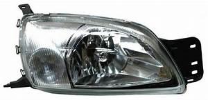 Par De Faro Ford Fiesta 2001-2002 Mr1-par-20-5923-b5-6b