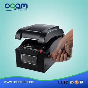 ocbp 005 cost competitive airprint direct thermal barcode With airprint label printer