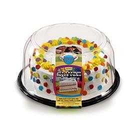 carvel ice cream cake safeway