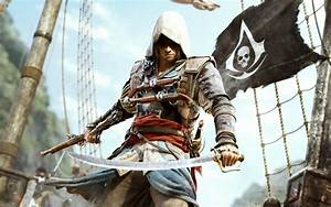 How Assassin's Creed IV: Black Flag looks on PS4, Xbox One