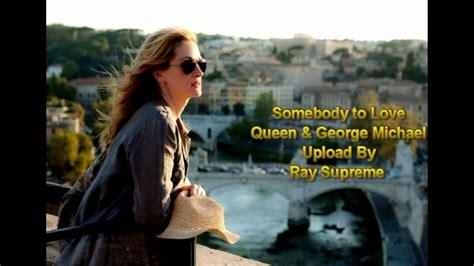 Queen & George Michael