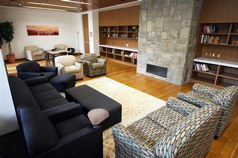 summit hall university housing