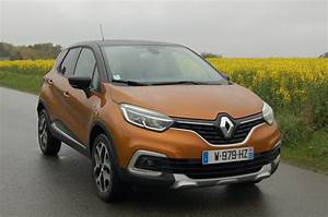 Renault Captur Phase 2 : renault captur phase 2 agooka ~ Gottalentnigeria.com Avis de Voitures