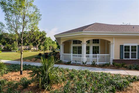 Oak Hammock Gainesville Florida by Oak Hammock At Uf Oelrich Construction