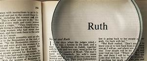 What the Book of Ruth Can Teach Us About Stanford and ...