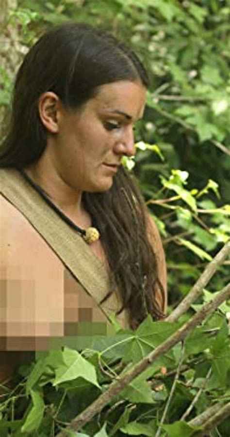 Naked And Afraid No Safety In Numbers TV Episode