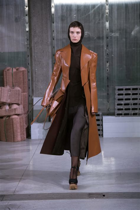Marni Fall Winter 2018 Womens Collection The Skinny Beep