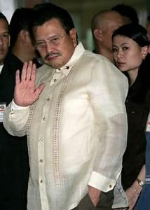 Philippine former president granted pardon--