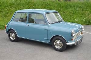 1959 John Bolster Morris Mini Minor Coys Of Kensington
