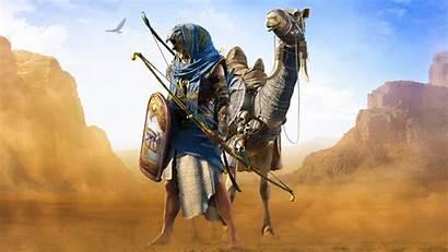 Creed Origins Horus Wallpapers 1280