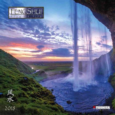 feng shui flow life calendars ukposterseuroposters