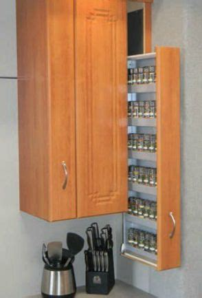 Pull Cabinet Spice Rack by 17 Best Ideas About Pull Spice Rack On