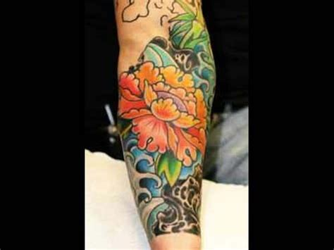 Permalink to Japanese Flower Tattoos Meaning