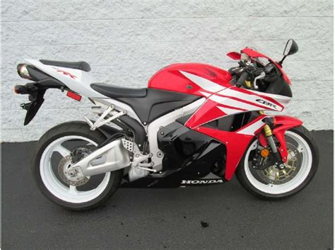 honda 600rr for sale 2012 honda cbr600rr for sale on 2040motos