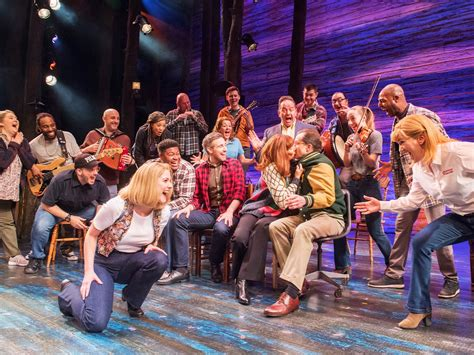 Come From Away Tickets | London | TodayTix