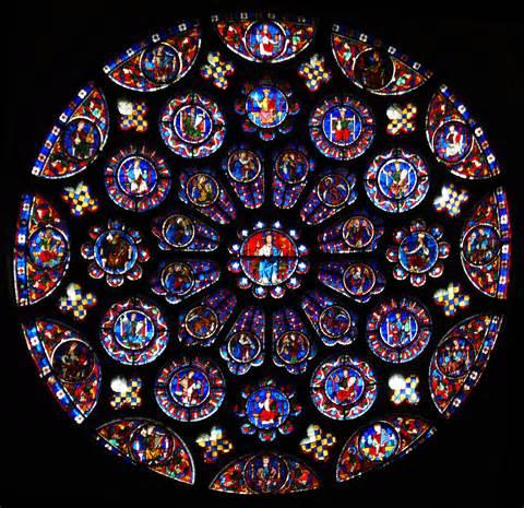 gotik set window enthusiastical
