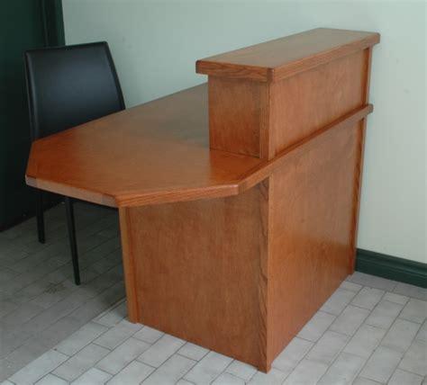 build a reception desk new page 1 elinic ca