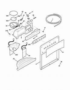 31 Kenmore Ice Maker Parts Diagram