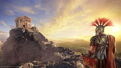 Ancient Gods Rome David Wallpapers Aguero 3d