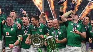2018 Six Nations: Ireland secure the Grand Slam   The Week UK