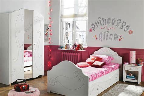 chambre de fille conforama lit enfants conforama photo 10 10 lit laqué blanc de