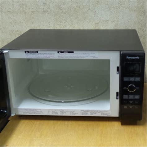 panasonic chairs calgary panasonic 1 6 cu ft 1200 watt microwave oven allsold